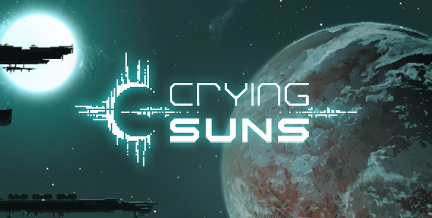 Interview – Crying Suns : quand AltShift fait son FTL