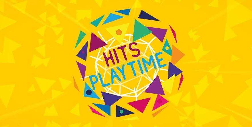 Les projets du Hits Playtime 2018 en Interviews