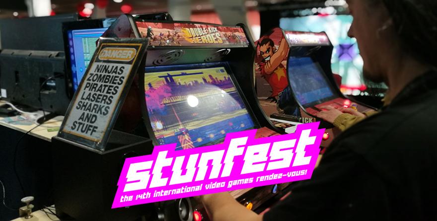 Stunfest 2018, le retour de la vengeance