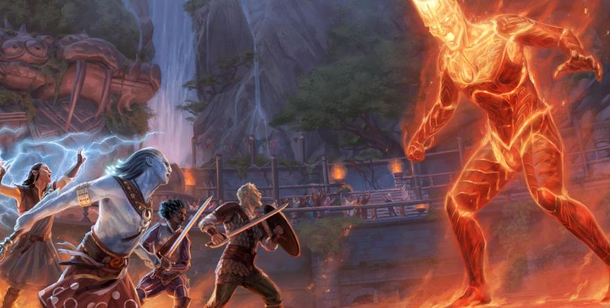 Pillars of Eternity II: Deadfire – Seeker, Slayer, Survivor DLC