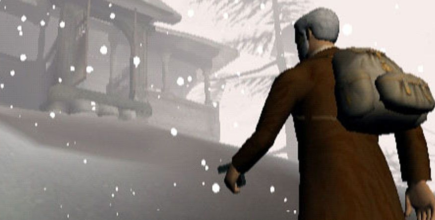 Agartha sort du congélateur sur Dreamcast