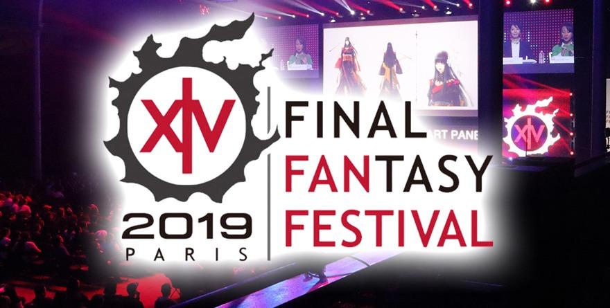 FFXIV: un chouette Fan Festival à Paris