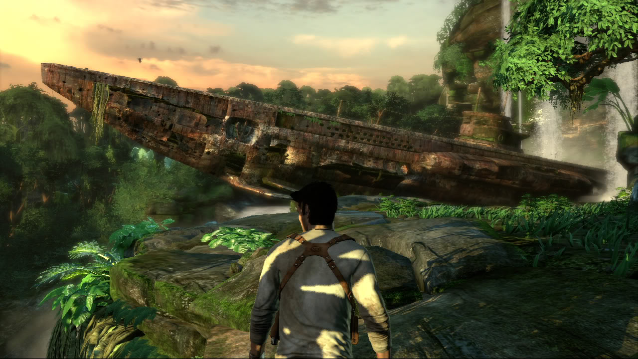 Image result for uncharted 1