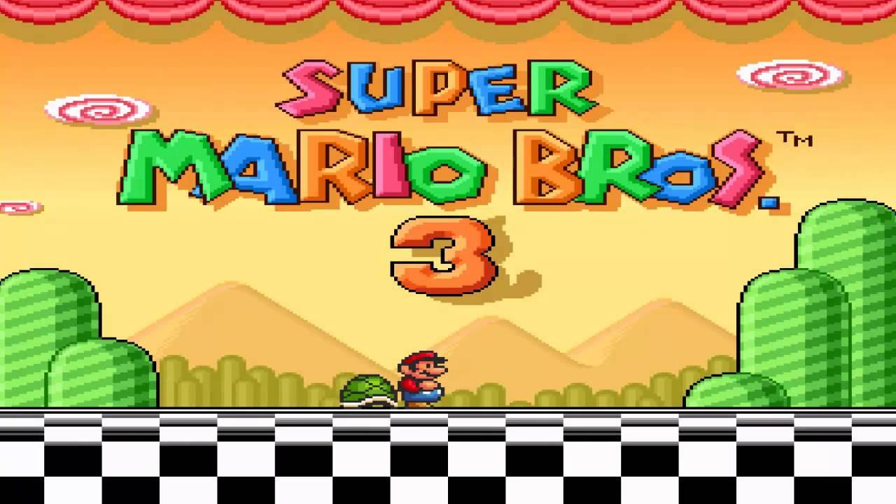 Super Mario Bros. 3 ή το game που άλλαξε τον ρου της ιστορίας του PC gaming!