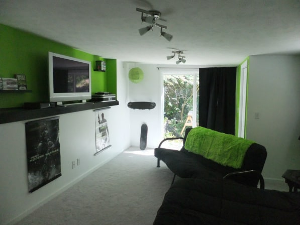 Are you looking for some amazing game room ideas? 10 Real-Life Video Game Room Decors That'll Amaze You ...