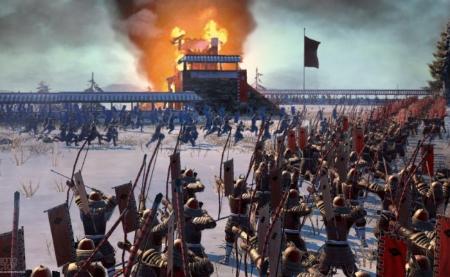 10 Real Time Strategy Games Like Age Of Empires Similar