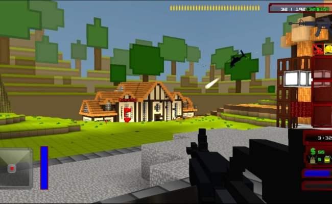 10 Sandbox Building Games Like Minecraft Similar Games