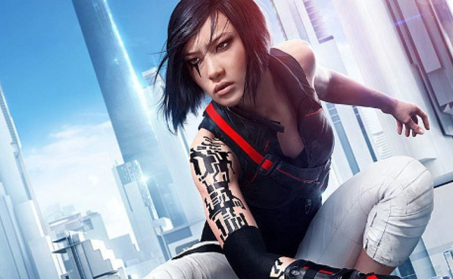 10 Parkour Video Games Like Mirror S Edge Similar Games