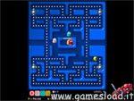 PACMAN ONLINE  Giochi Gratis su Gamesloadit