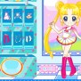 Anime Dress Up Game Cartoon Dress Up Games Games Loon