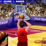 Three Point Shootout Game Basketball Games Games Loon