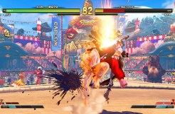 Review: Street Fighter V: Arcade Edition (PS4)