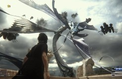 NVIDIA Launches New Game Ready Driver for Final Fantasy XV Windows Edition