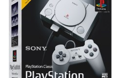 Sony introduces PlayStation Classic