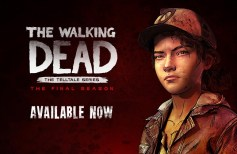 Watch Trailer for The Walking Dead: The Final Season