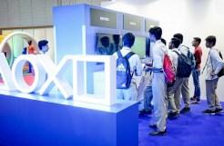 Games, Gaming and Gitex Shopper 2018