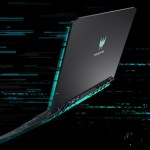 Acer launches new convertible Gaming notebook
