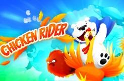 Chicken Rider now to run on Nintendo Switch