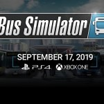 Bus Simulator now available for PS4 and Xbox One