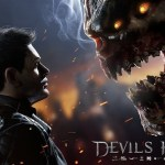 Devil's Hunt is out now on PC!