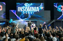 3 days of non-stop gaming action at Insomnia Dubai comes to an end