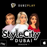 StyleCity Dubai, UAEs first mobile game launched