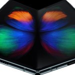 Samsung Galaxy Fold takes gaming to the next level