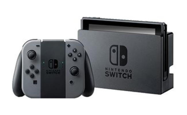 Nintendo Switch Console Deals Games Accessories The