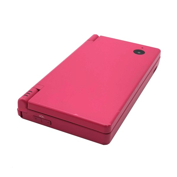 Nintendo Dsi Pink Console Pre-owned Gamesmen