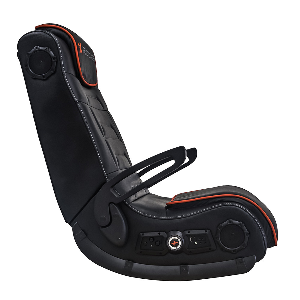 X Rocker Sentinel 41 Floor Rocker Gaming Chair  The Gamesmen