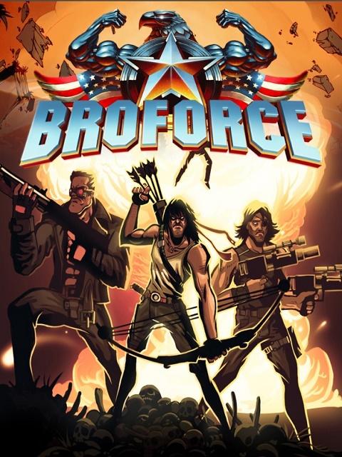 Broforce Full Version Play Free Broforce Ps4 Recensione