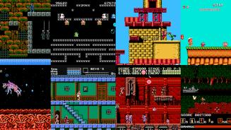 migliori videogiochi vintage con grafiche in 8 bit