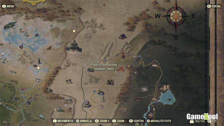 Fallout 76 Dove Trovare Il Costume Da Halloween