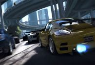 The Crew - PS4 Hands On