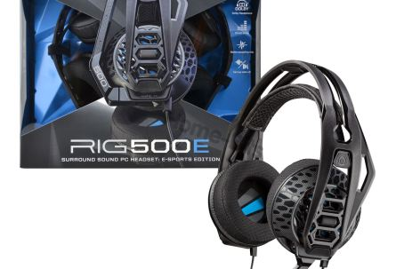 [HARDWARE] Plantronics RIG 500E E-Sports Edition