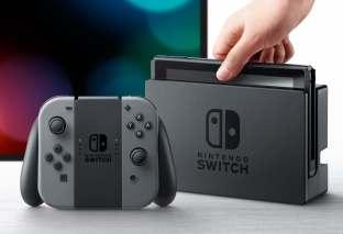 Switch: Nintendo su sviluppo costante di giochi e online a pagamento
