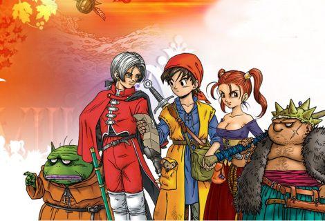 Dragon Quest VIII: L'odissea del re maledetto – Recensione