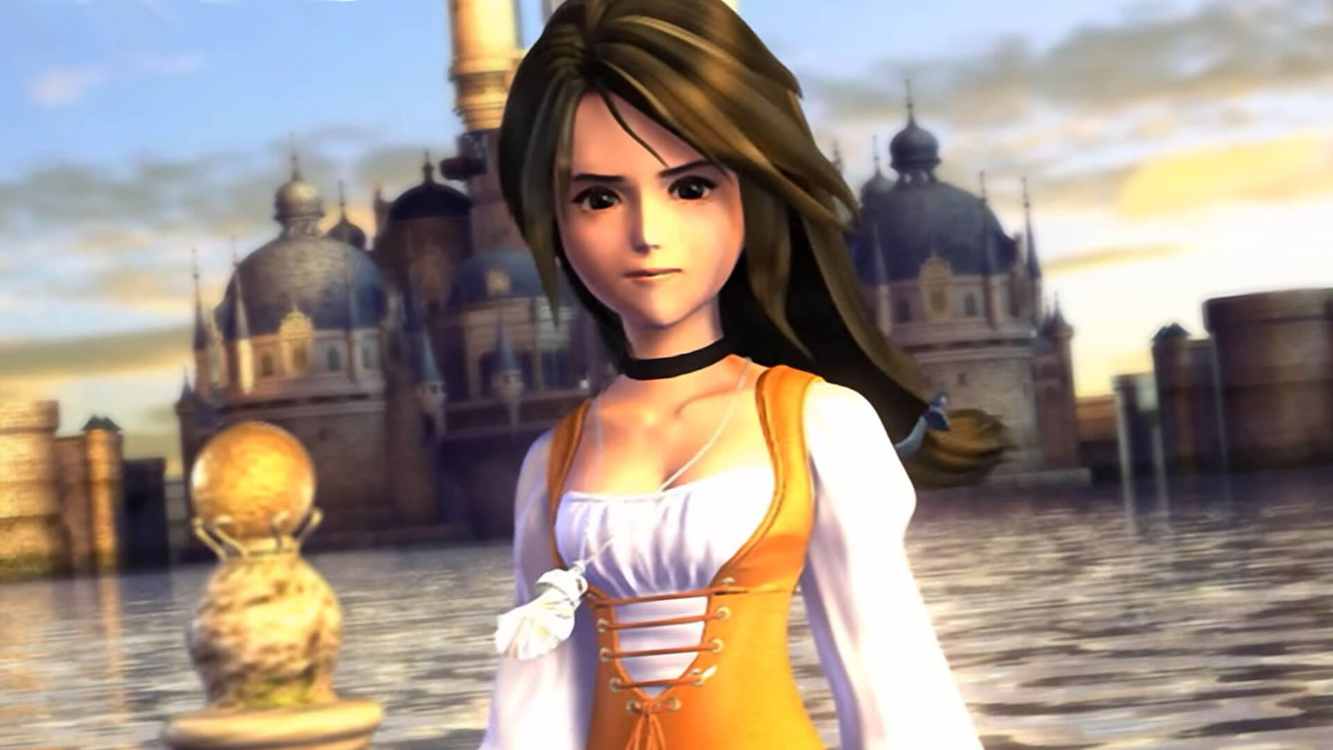 Final Fantasy IX In Arrivo Su PS4 GameSource