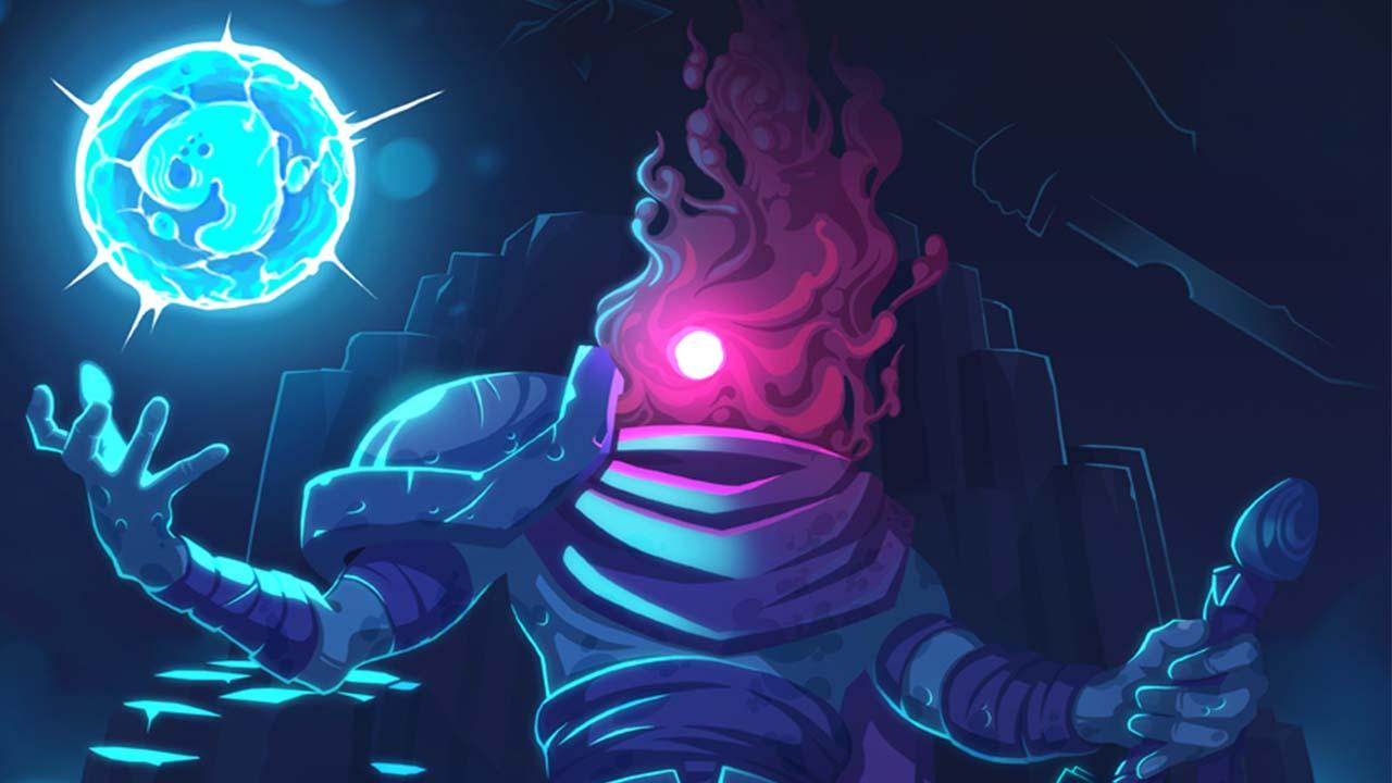 Dark Souls Animated Wallpaper Dead Cells Recensione Gamesource