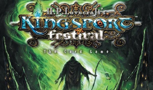 Kingsport Festival