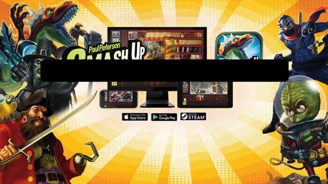 Sconti Autunnali per i giochi Asmodee Digital