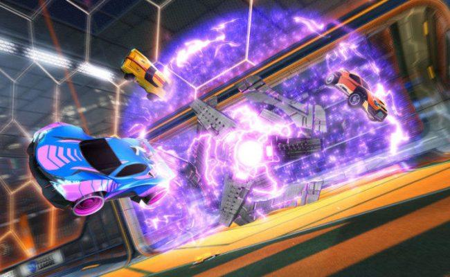 Epic Games Acquires Rocket League Developer Psyonix