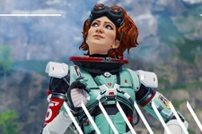 『Apex Legends』シーズン7「アセンション」ローンチトレイラー公開―トライデントや新レジェンド「ホライゾン」の姿も 画像