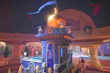 再帰的一人称パズルゲーム『Maquette』リリース日が3月2日に決定―小さな行動が大きな結果となり帰ってくる世界 画像