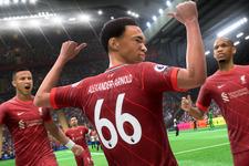 シリーズ最新作『FIFA 22』がリリース―史上最高にリアルなグラフィックでサッカーを 画像