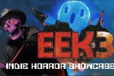 初代PS風ホラーが集結するデジタルショーケース「EEK3 2021 Indie Horror Showcase」開催! 画像