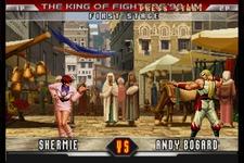 Steam版『KOF '98 UM FE』ロールバック式導入ベータテスト開始!ロビー機能のアップデートについても言及 画像