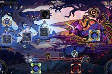 ダイスと魔法の戦略性!デッキ構築型ローグライク『Astrea: Six-Sided Oracles』Steamストアページ公開 画像