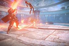 新作MMORPG『ELYON』11月12日より正式サービス開始!事前登録の受付もスタート 画像