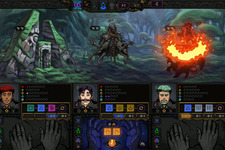 ターン制ファンタジーストラテジー『Spire of Sorcery』早期アクセスが10月22日に開始 画像